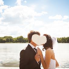 Wedding photographer Aleksandra Ciunchik (AlexandraTsi). Photo of 03.09.2013