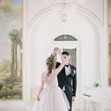 Свадебный фотограф Анна Забродина (8bitprincess). Фотография от 20.04.2017