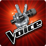 The Voice: On Stage - Sing Free Songs! Icon