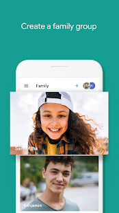 Google Family Link for children & teens Screenshot