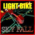 TRON HD - LightBike2 - SkyFall apk