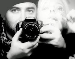 Un fotografo, la sua musa.