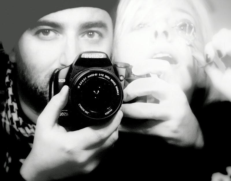 Un fotografo, la sua musa. di daniele_salvetti