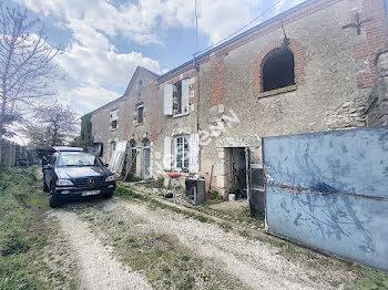 maison à Villebarou (41)
