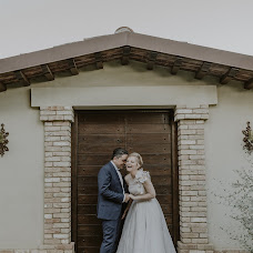 Wedding photographer Paola Simonelli (simonelli). Photo of 04.04.2018