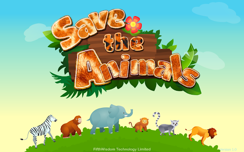 Save the Animals : Coding Game- screenshot thumbnail