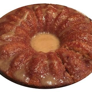 Scottish Sticky Toffee Pudding Cake