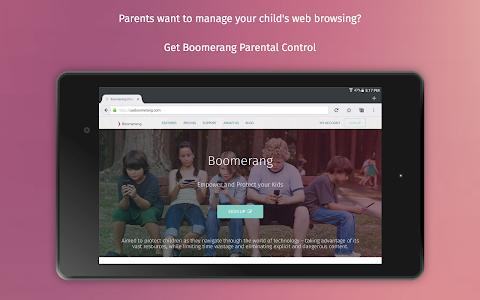 ... SPIN Safe Browser: Block Porn Android screenshot #11 ...