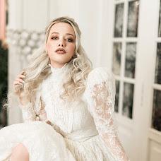 Wedding photographer Natasha Krizhenkova (Kryzhenkova). Photo of 13.12.2018
