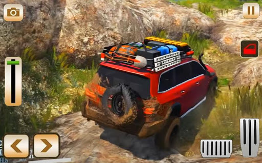 4x4 Off-Road Jeep Racing Suv 3D 2020 filehippodl screenshot 4