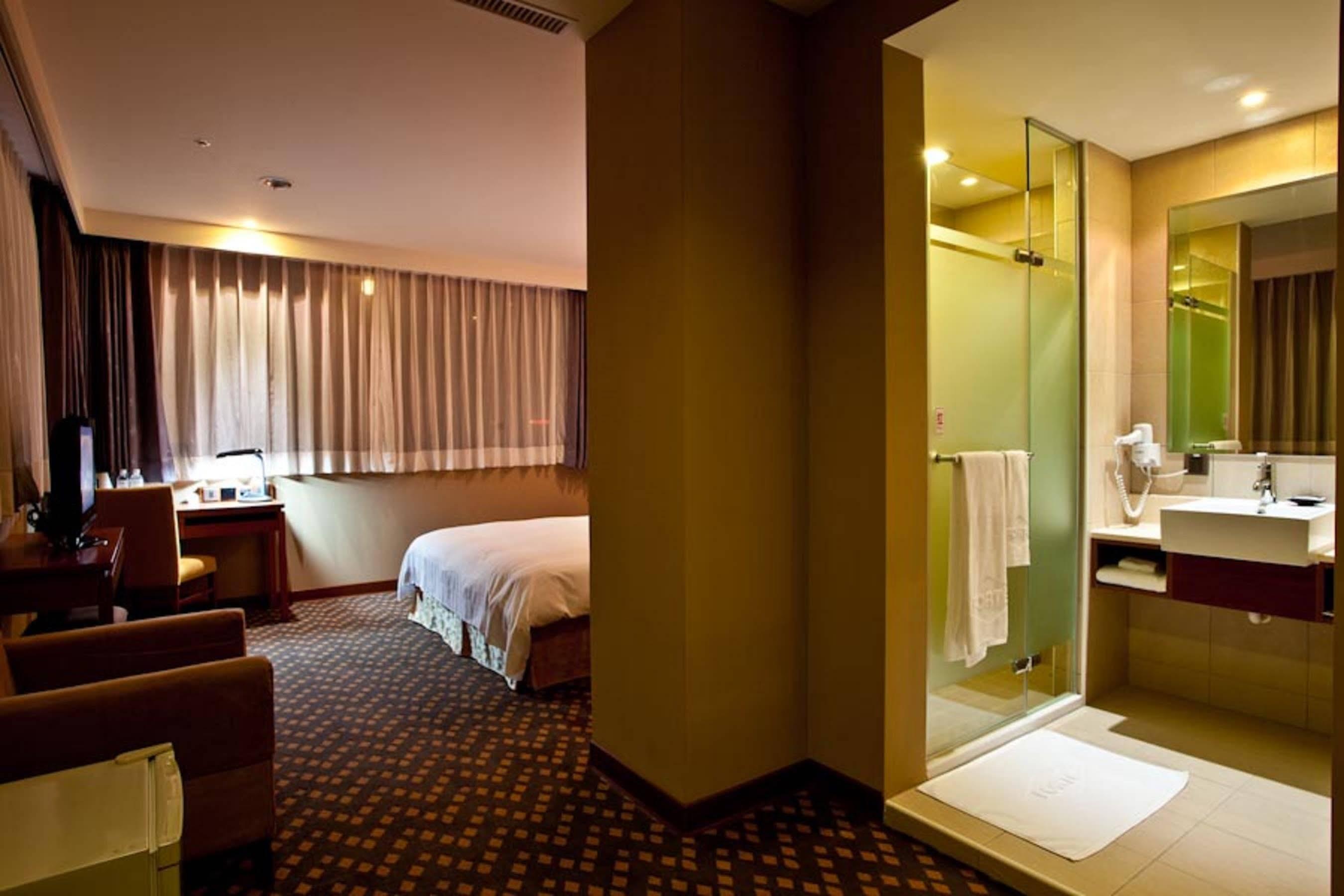 Forte Orange Hotel Taichung Park