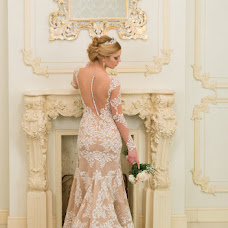 Wedding photographer Aleksey Filimoshin (Summersun). Photo of 15.06.2017