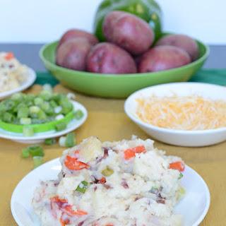 Mashed Potato Supreme