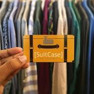 Suitcase photo 1