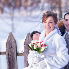 Wedding photographer Aleksandr Varfolomeev (avar). Photo of 30.01.2013