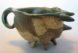 Photo: halved & quartered - beverage defender mug #5