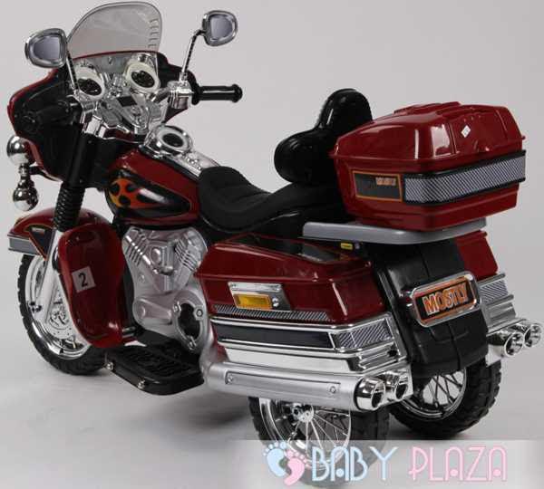Xe mô tô điện trẻ em YLQ-1898