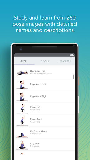 Yoga Studio: Mind & Body app (apk) free download for Android/PC/Windows screenshot