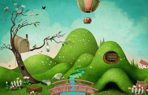 Escape Game - Fantasy World