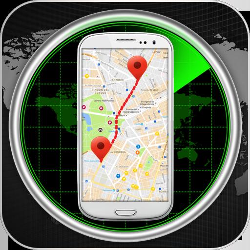 Friend Locator & Phone Tracker