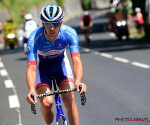 Ritwinnaar uit de Tour van 2017 volgend jaar ploegmaat van Naesen en Van Avermaet