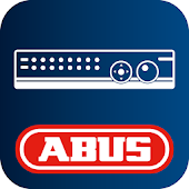ABUS IDVR Plus Android APK Download Free By ABUS Security-Center