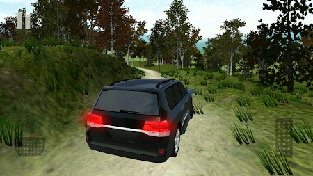 Offroad Cruiser 1.3 screenshot 2088696