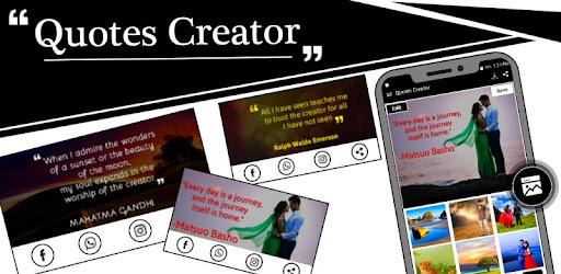 Quotes Creator - Text on Photo - Google Play তে অ্যাপ
