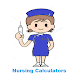 Nursing Calculator Pro (Ad free) for PC-Windows 7,8,10 and Mac