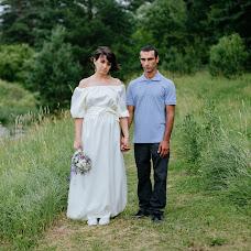 Wedding photographer Ilya Lyubimov (Lubimov). Photo of 22.07.2016