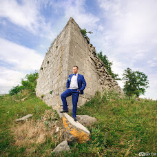 Wedding photographer Igor Fok (igorr4uk). Photo of 14.03.2018
