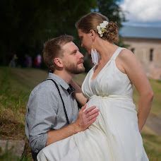 Wedding photographer Artem Malyshev (b00t4). Photo of 08.07.2015