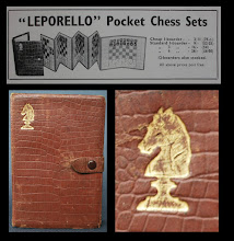 "Photo: ""Leporello"" folding set