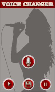Boy-Girl Voice Changer App - náhled