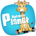 Alphabets Planet - Full icon