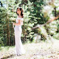 Wedding photographer Vyacheslav Sosnovskikh (lis23). Photo of 07.08.2018