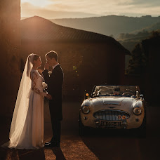 Wedding photographer Castille Alma (CastilleAlma). Photo of 23.01.2018