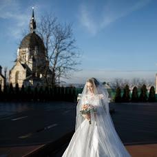 Wedding photographer Yuliya Storozhinska (id31957517). Photo of 26.11.2017