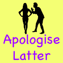 Write Apology Letter icon