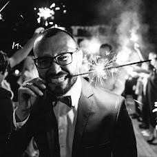Wedding photographer Artem Lazarev (Lazarev). Photo of 17.09.2017