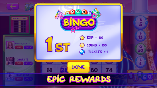 Bingo- screenshot thumbnail