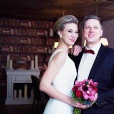 Wedding photographer Natalya Lisa (NatalyFox). Photo of 22.04.2016