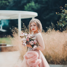 Wedding photographer Rashad Aliev (Rashadali). Photo of 21.08.2017