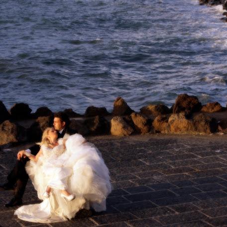 Wedding photographer Francesco Orofino (orofino). Photo of 22.09.2016