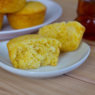 Corn Muffin Dessert Recipes