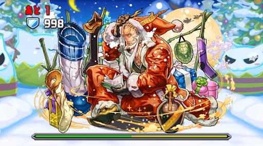 超絶クリスマスSPラッシュ-1F