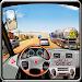 Oil Tanker Truck Racer icon