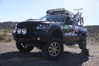Photo: Ford F150, 8'' BDS Suspension Lift Kit http://bds-suspension.com/product?ma=3&mo=59&ty=1&yr=2004-2008