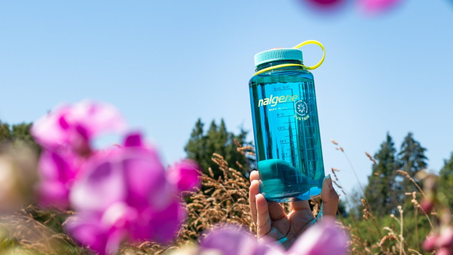 TOP Water bottle brands nalgene
