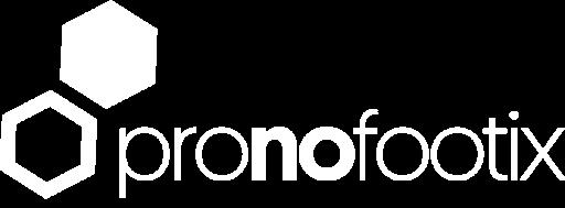 Pronofootix blanc